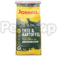 Josera Ente&Kartoffel (йозера картофель утка)