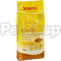 Josera Family (йозера фемели корм для щенков, беременных и кормящих сук)