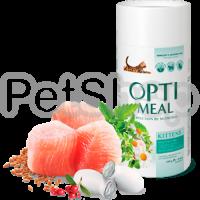 OPTIMEAL™. Полнорационный сухой корм для котят - курица