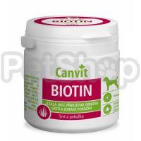 Canvit Biotin Cat
