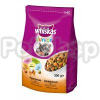 Вискас (Whiskas) для котят сух с курицей