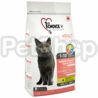 1st Choice (Фест Чойс) КУРИЦА ВИТАЛИТИ сухой супер премиум корм для котов