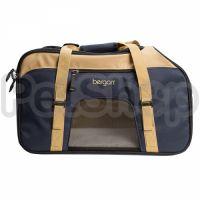 Bergan Top Loading Comfort Carrier БЕРГАН ТОП ЛОАДИНГ КОМФОРТ сумка переноска для собак и кошек