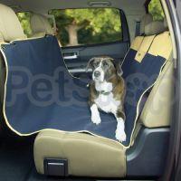 Bergan Classic 600D Polyester Seat Protector БЕРГАН КЛАССИК ГАМАК подстилка в автомобиль для собак
