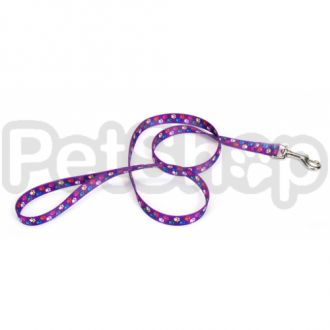 Coastal Pet Attire Style поводок для собак, 1смХ1,2м