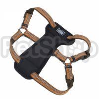 Coastal K9 Explorer шлея для собак c нагрудником, нейлон, 2,5смХ65-95 см