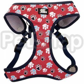 Coastal Designer Wrap шлея для собак, 40,6-48,3см, 3,2-4,5кг