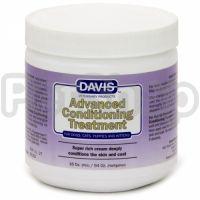Davis Advanced Conditioning Treatment ДЭВИС ГЛУБОКИЙ УХОД кондиционер для собак, котов, с маслом макадамии, жожоба, оливковым