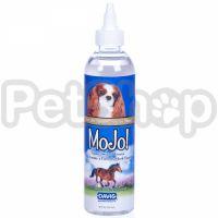 Davis MoJo! ДЭВИС МОДЖО сыворотка с протеинами шелка и пантенолом для укладки шерсти собак, котов