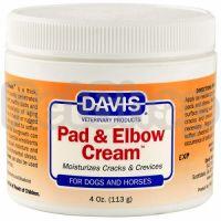 Davis Pad & Elbow Cream ДЭВИС ЗАЖИВЛЯЮЩИЙ КРЕМ для лап и локтей собак и лошадей