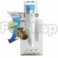 FoOlee Easee Dust&Flea Pro70 Comb ФОЛИ ИЗИ ДАСТ ФЛИ сменная насадка-расческа для вычесывания блох, 70 зубцов
