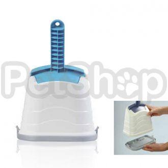 Imac Romeo АЙМАК РОМЕО подставка под совок для кошачьего туалета, пластик