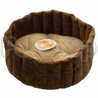 K&H Lazy Cup мягкий лежак для собак и котов