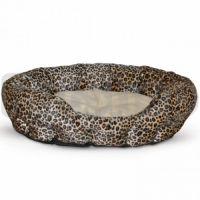 K&H Nuzzle Nest самосогревающийся лежак для собак и котов