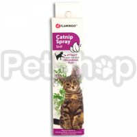 Flamingo Catnip Spray ФЛАМИНГО КЕТНИП кошачья мята для котов, спрей