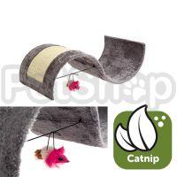 Karlie-Flamingo KITTY WAVE китти волна драпак когтеточка для котов