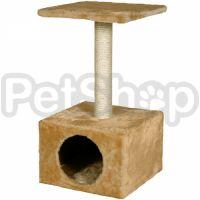 Flamingo Amethyst ФЛАМИНГО АМЕТИСТ классический комплекс для кошек, 30х30х55 см