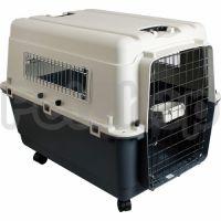 Flamingo Nomad Aviation Carrier ФЛАМИНГО НОМАД переноска для собак, IATA замок