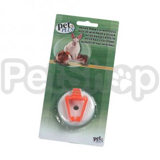 Karlie-Flamingo (Карли-Фламинго) MINERAL LICKSTONE соль минеральный камень для грызунов