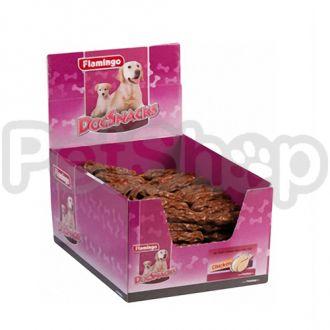 Karlie-Flamingo (Карли-Фламинго) SAUSAGES CHIKEN лакомство для собак, куриные сосиски