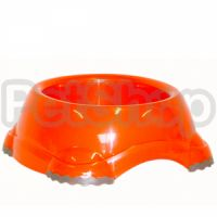 Moderna СМАРТИ миска пластиковая для собак №2, 735 мл, d-16 см