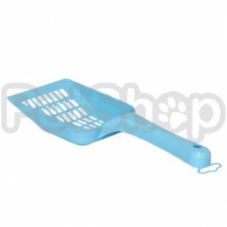 Moderna СКУППИ лопатка для наполнителя, 26Х10 см