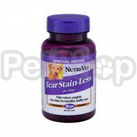 Nutri-Vet ПРОТИВ СЛЕЗ (Tear Stain-Less) добавка для собак