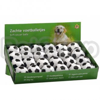 Pet Pro ФУТБОЛЬНЫЙ МЯЧ игрушка для собак и котов