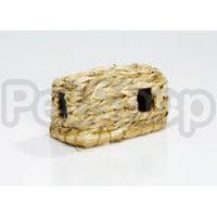 Pet Pro ДОМ домик для грызунов, тросник