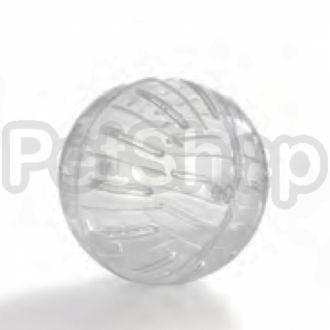 Pet Pro ПЛЕЙБОЛ прогулочный шар для хомяков, пластик