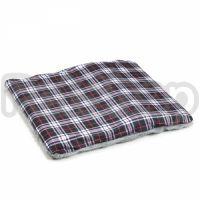 Pet Pro КЛЕТКА прямоугольное спальное место для собак, ткань, черный