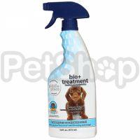 PetSafe Piddle Place Bio+ Treatment Spray ПЕТСЕЙФ ПИДЛ ПЛЕЙС биоэнзимный уничтожитель запаха для собачьего туалета, спрей