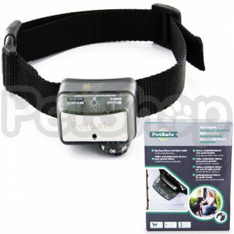 PetSafe Deluxe АНТИЛАЙ (Anti-Bark Big Dog) электронный ошейник против лая для больших собак