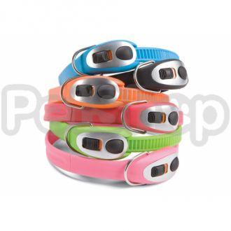 PetSafe ЦИНЧ-ИТ (Cinch-It) термопластиковый ошейник с микрозамком для собак