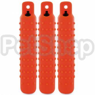 SportDog Orange Regular пластиковий апорт для собак