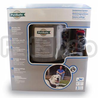 PetSafe БЕСПРОВОДНОЙ ЭЛЕКТРОННЫЙ ЗАБОР (Wireless Containment System) для собак от 3,6 кг