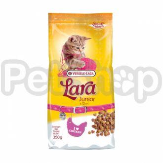 Lara КИТТЕН (Kitten) сухой корм для котят