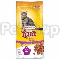 Lara СТЕРИЛИЗЕД (Sterilized) облегченный корм для стерилизованных котов с курицей