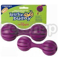 Premier ВАГГЛ (Waggle) суперпрочная игрушка-лакомство для собак