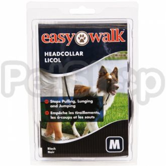 Premier ЛЕГКАЯ ПРОГУЛКА (Easy Walk) тренировочный ошейник для собак
