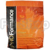 PROFormance (ПРОФорманс) c курицей сухой супер премиум корм для котят