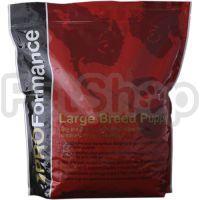 PROFormance (ПРОФорманс) с ягненком сухой супер премиум корм для щенков крупных пород