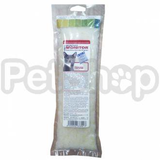 Litter Pearls МАНЗЛИ МОНИТОР (MonthlyMonitor) индикатор рН мочи котов
