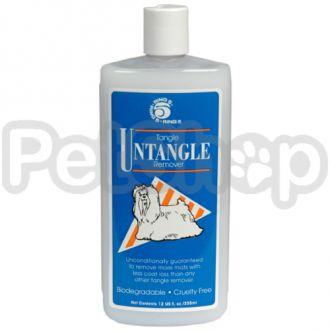 Ring5 Untangle Remover РИНГ5 УДАЛЕНИЕ КОЛТУНОВ бальзам для собак и кошек