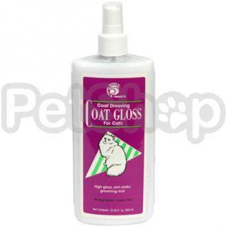 Ring5 Coat Gloss РИНГ5 БЛЕСК ШЕРСТИ антистатик для кошек
