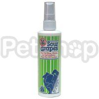 Ring5 Sour Grapes РИНГ5 ГОРЬКИЙ ВИНОГРАД антигрызин для собак и кошек, спрей