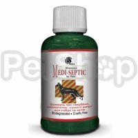 Ring5 Medi Septic РИНГ5 МЕДИ СЕПТИК антибактериальный шампунь для собак и кошек