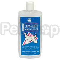 Ring5 Blow Dry Cream РИНГ5 УВЛАЖНЯЮЩИЙ КРЕМ 1:8 увлажняющий кондиционер для собак и кошек, концентрат
