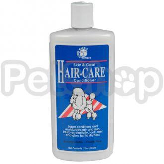 Ring5 Hair Care РИНГ5 ВЛАЖНЫЙ УХОД - кондиционер для собак и кошек, для кожи и шерсти