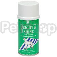 Ring5 Bright&Shine РИНГ5 ЯРКИЙ БЛЕСК кондиционер для короткошерстных собак с норковым маслом